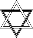 Пересечённые треугольники - 4