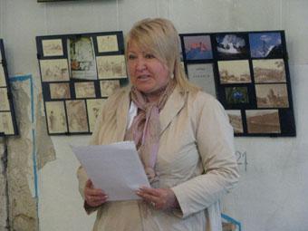 Выступление Головченко 9ч12 72